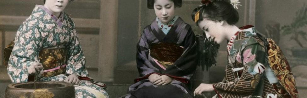 Matcha: İçinden Sağlık Fışkıran Japon Yeşil Çayı