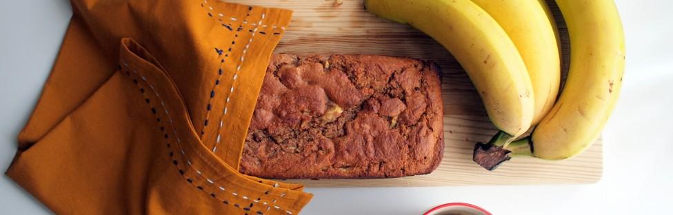 Bir New York Klasiği: Muzlu Ekmek